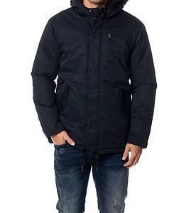 Selected Homme Blake Padded Jacket Dark Sapphire