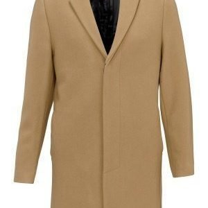 Selected Homme Brook Coat Camel
