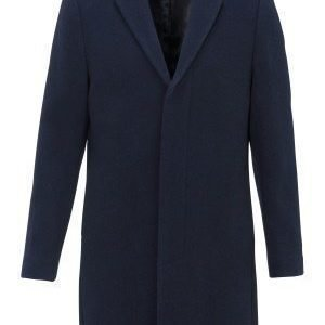 Selected Homme Brook Coat Navy Blazer
