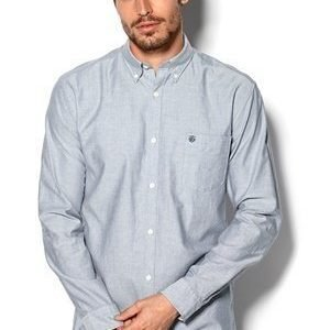 Selected Homme Collect Shirt Dusty Blue