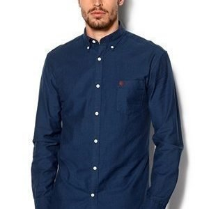 Selected Homme Collect Shirt Navy Blazer