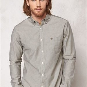 Selected Homme Collect Shirt Pirate Black