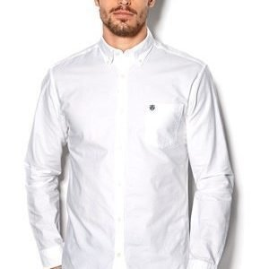 Selected Homme Collect Shirt Valkoinen