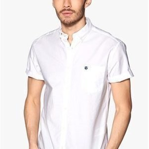 Selected Homme Collect Shirt White