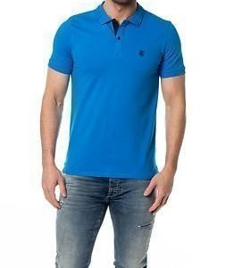 Selected Homme Daro Embroidery Blue Aster