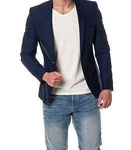 Selected Homme Done Blazer Dark Navy