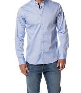 Selected Homme Donemark Shirt Light Blue