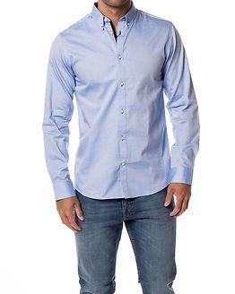 Selected Homme Donemark Shirt Light Blue
