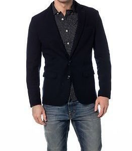 Selected Homme Doneorigon Blazer Navy Blue