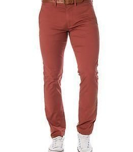 Selected Homme Hyard Tandori Spice Slim Fit