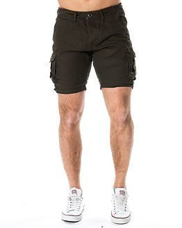 Selected Homme Jim Rosin Cargo Shorts