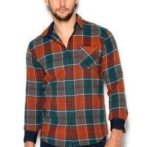 Selected Homme Mallen Shirt Sininen