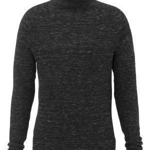 Selected Homme Mattew Roll Neck Black