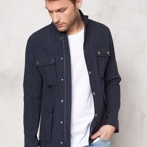 Selected Homme Napoli Jacket Dark Sapphire