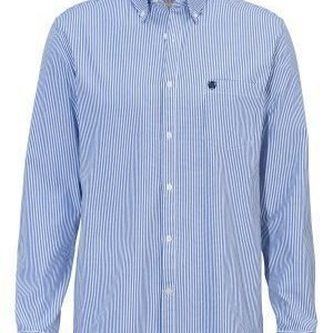 Selected Homme New Collect Shirt Dark Blue