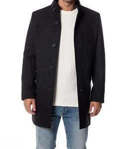 Selected Homme New Mosto Jacket Antracit