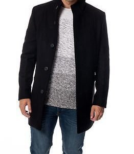 Selected Homme New Mosto Jacket Black