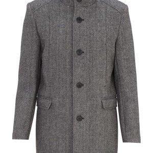Selected Homme New Mosto Jacket Black/white