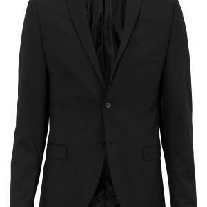 Selected Homme New One My Logan Blazer Black