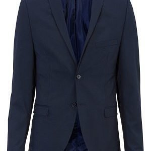 Selected Homme New One My Logan Blazer Navy Blazer