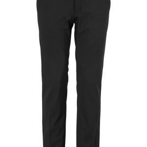 Selected Homme New One My Logan Trousers Black