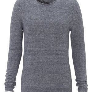 Selected Homme Newgary Crew Neck Blue Nights