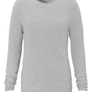 Selected Homme Newgary Crew Neck Snow White