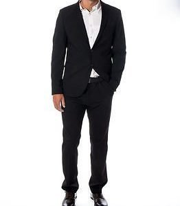 Selected Homme Newone Blazer Black