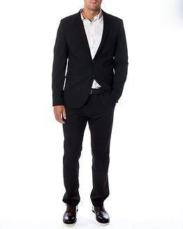Selected Homme Newone Blazer Black