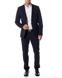 Selected Homme Newone Blazer Navy