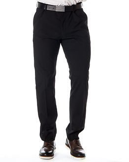 Selected Homme Newone Trouser Black