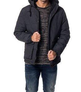 Selected Homme Novo Jacket Antracit Melange