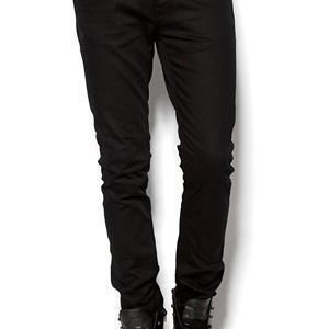 Selected Homme One Dante 1335 Musta