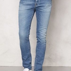 Selected Homme One Fabios 1386 Jeans Medium Blue Denim