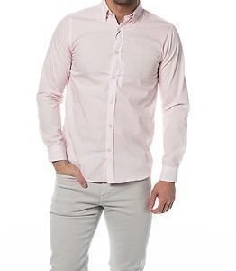 Selected Homme One Free Shirt Lilac Snow