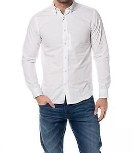 Selected Homme One Free Shirt White