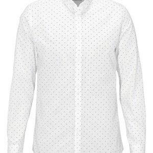 Selected Homme One Lenn Shirt Bright White