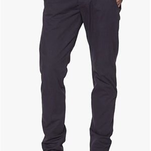 Selected Homme One Luca Chino Pant Dark Navy