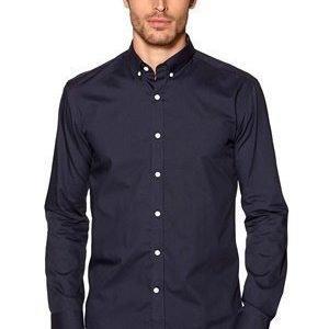 Selected Homme One Mix Phil Shirt Navy Blazer XXL
