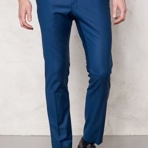 Selected Homme One My Logan Trousers Blue Depths