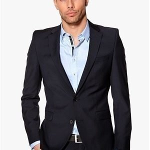 Selected Homme One Mylo Don 2 Blazer Navy