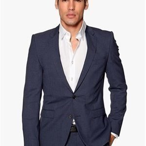 Selected Homme One Mylo Gib3 Blazer Navy Blazer