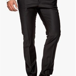 Selected Homme One Mylo Gib3 Trousers Musta