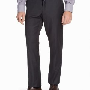 Selected Homme One Mylo Ros4 Grey Trousers Pukuhousut Grey