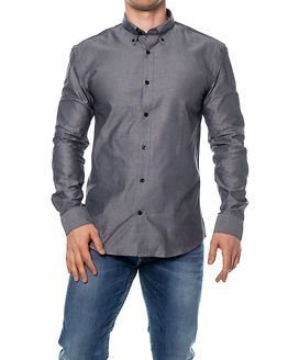 Selected Homme One Oak Pirate Black