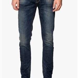 Selected Homme One Roy 1350 Jeans Medium Blue Denim