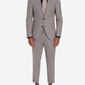 Selected Homme Oslo Suit Puku