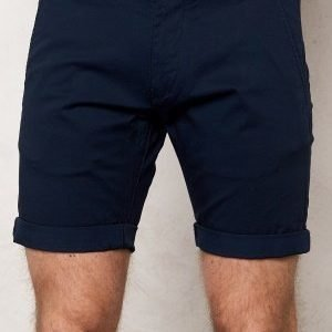Selected Homme Paris Navy Shorts Navy Blazer