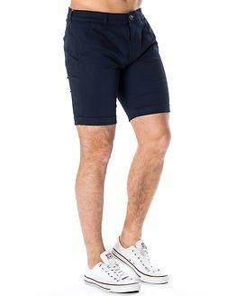 Selected Homme Paris Navy Shorts Navy Blazer