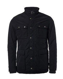 Selected Homme Roma Warm Jacket Navy Blazer